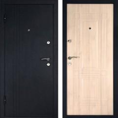 Дверь Лайн беленый дуб