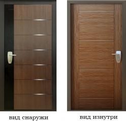 Дверь Pandoor экстра (extra)