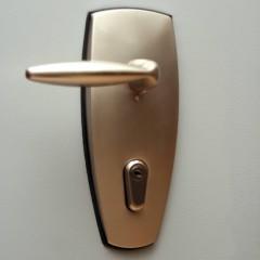 Комплект ручек для дверей Pandoor ( Пандор )
